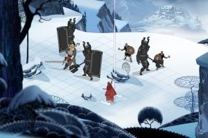 The Banner Saga: игра о викингах скоро поступит в продажу