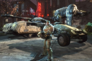 Unreal Tournament порадует игроков своей следующей частью