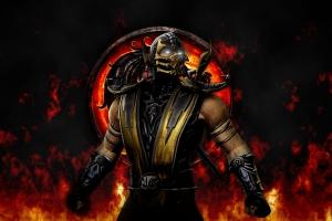 NetherRealm собираются сделать анонс новой игрушки из серии файтингов «Mortal Kombat»