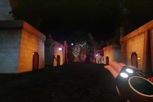 A Story About My Uncle – новая разработка от создателей Goat Simulator