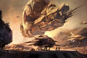 Titan будет официально анонсирована разработчиками в этом году