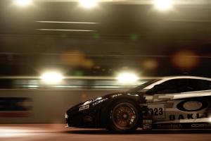 GRID: Autosport порадует геймеров турингом