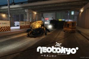 В Steam вышла модификация к Half-Life 2