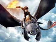 Картинка из Как приручить дракона