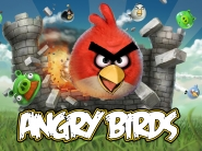 Картинка из Angry Birds
