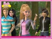 Картинка из Игры Барби