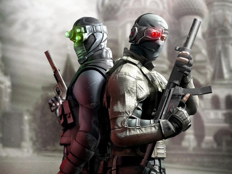 Фото 4 из Counter-Strike