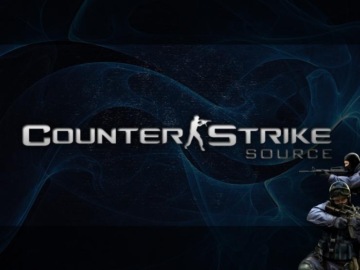 Фото 3 из Counter-Strike