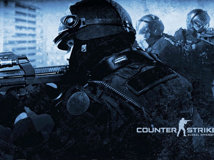 Фото 1 из Counter-Strike
