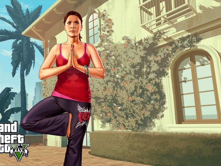 Фото 3 из Игры ГТА