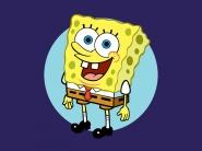 Картинка из Спанч Боб игры