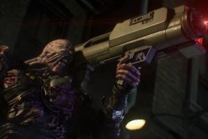 Главным героем второго трейлера Resident Evil 3 Remake стал Немезис