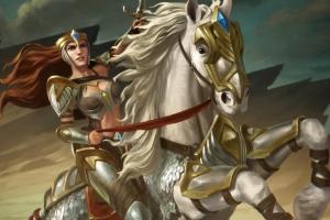 Новой частью серии Might & Magic станет Chess Royale