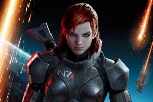 BioWare намекает на релиз обновленной трилогии Mass Effect
