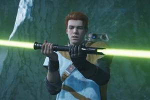 Вышел новый патч для Star Wars Jedi: Fallen Order