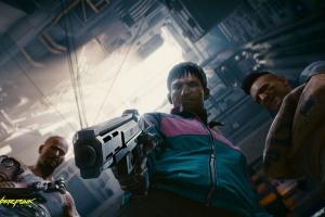 Разработчикам Cyberpunk 2077 не станет легче