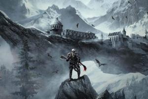 Для The Elder Scrolls Online выпустят «Темное сердце Скайрима»