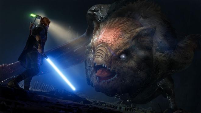 Обзор Star Wars Jedi: Fallen Order – путь от падавана к рыцарю-джедаю