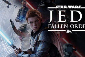 Star Wars Jedi: Fallen Order – путь от падавана к рыцарю-джедаю