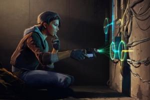 Valve ответила на вопросы геймеров о Half-Life: Alyx