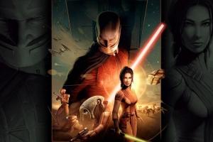 ЕА создает ремейк-сиквел Star Wars: Knights of the Old Republic