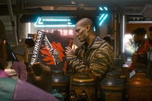 Перенос Cyberpunk 2077 погубил польского издателя игрушки