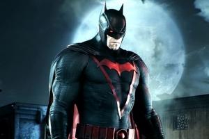 Для PS4-версии Batman: Arkham Knight выйдет новый костюм