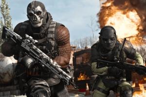 Появились детали неанонсированного режима Call of Duty: Modern Warfare