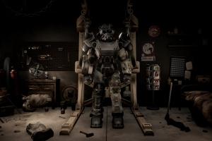 Любитель круто воплотил Fallout 4 при помощи Dreams