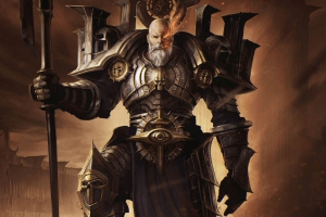 Внезапный успех обвалил сервера Wolcen: Lords of Mayhem
