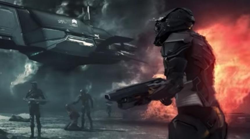 Шутер Project Nova официально отменен
