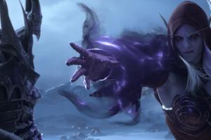 Открыта запись на бета-тестирование World of Warcraft: Shadowlands