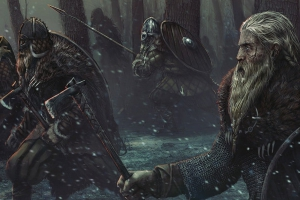 Ancestors Legacy выйдет на Nintendo Switch
