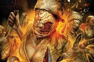 Konami открестилась от участия в возрождении Silent Hill
