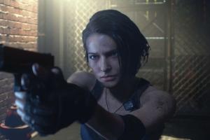 В Resident Evil: Resistance можно будет поиграть за Джилл Валентайн