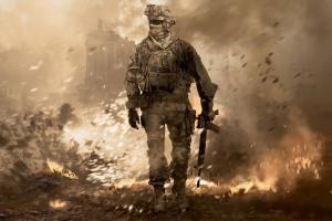 Появились очередные слухи о ремастере Modern Warfare 2