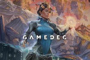 Gamedec собрал требуемую сумму на Kickstarter всего за полтора дня