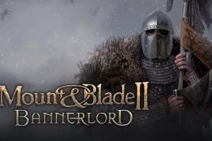 Старт раннего доступа Mount & Blade II: Bannerlord смещается на один день