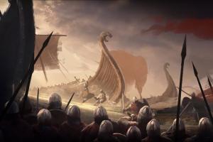 ТОП-15 лучших игр про викингов