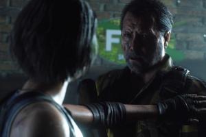 Resident Evil 3 Remake не нашел понимания у критиков