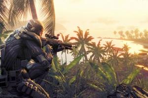 Появились очередные намеки от Crytek на возможное переиздание Crysis