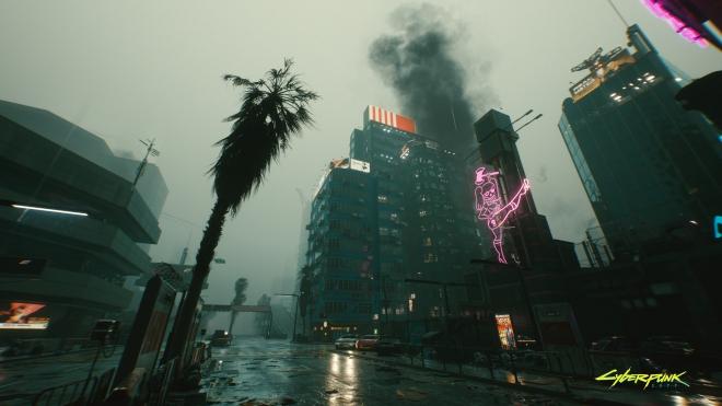 Новости Cyberpunk 2077 – геймплей, рейтрейсинг и сверхпопулярность в Китае