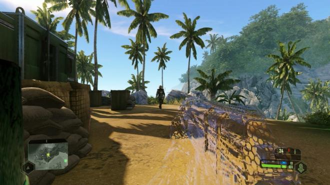 Релиз Crysis Remastered отложили