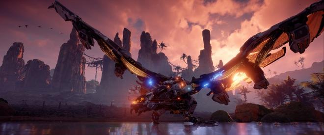 Релиз Horizon: Zero Dawn на ПК намечается на 7 августа