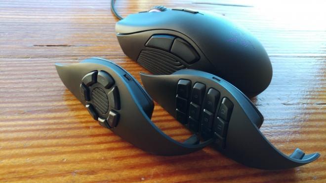 Лучшие игровые мыши