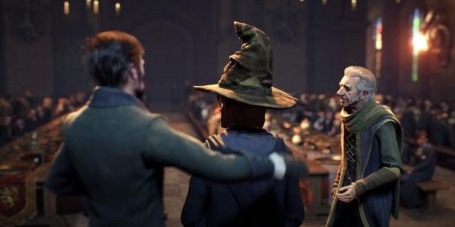 Что известно об игре Hogwarts Legacy по миру Harry Potter
