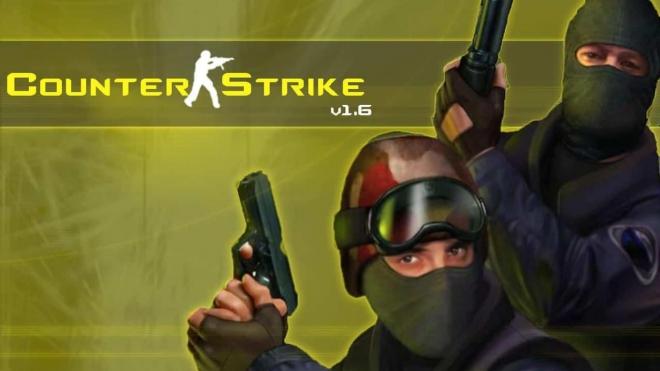 Как создать и скачать сборку игры Counter-Strike