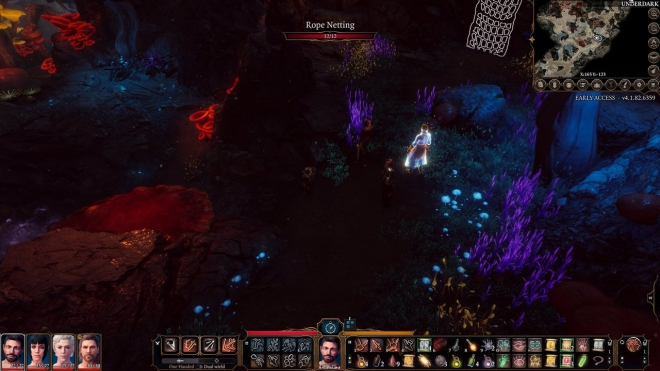 Прохождение игры Baldur's Gate 3 в раннем доступе