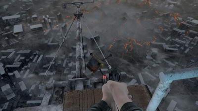 Прохождение игры Метро 2033