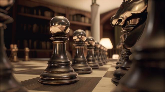 Лучшие игры шахматы на ПК